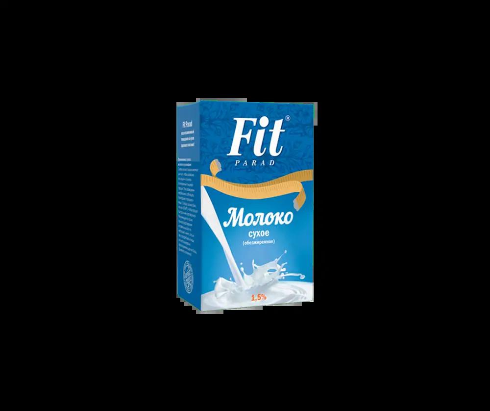 Сухое Молоко 1,5% 300г 1290 тенге