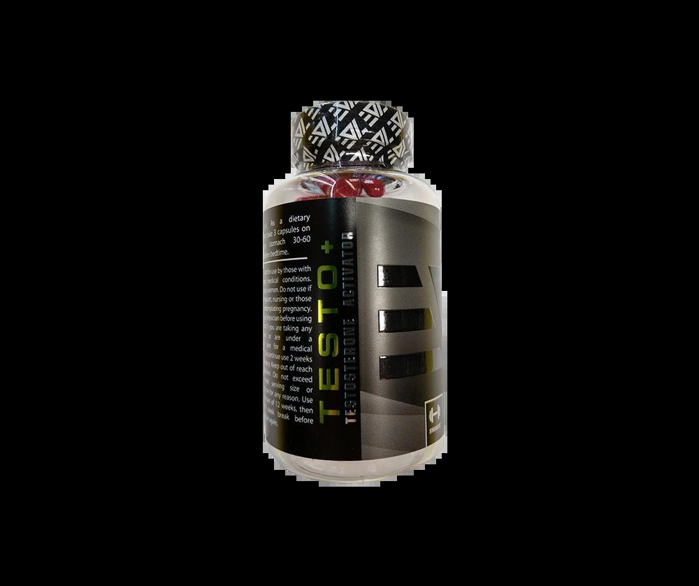 Testo + 60 Капсул 5490 тенге