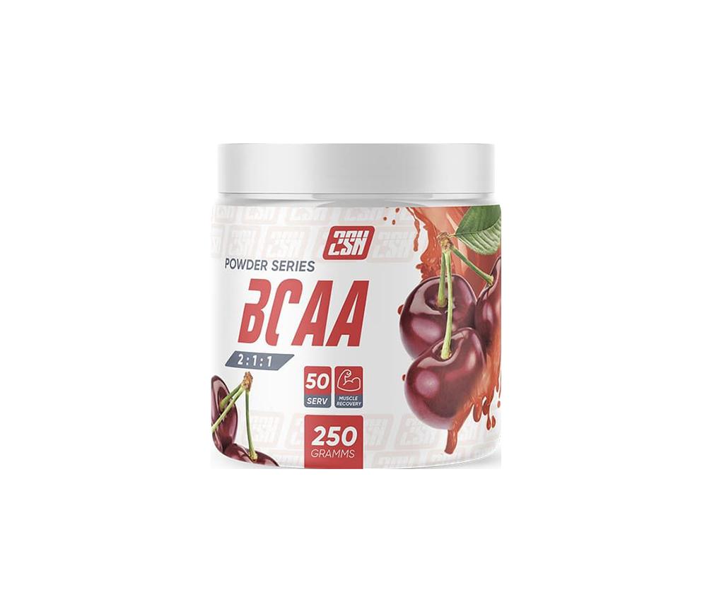 BCAA 2-1-1 50 Порций 5490 тенге