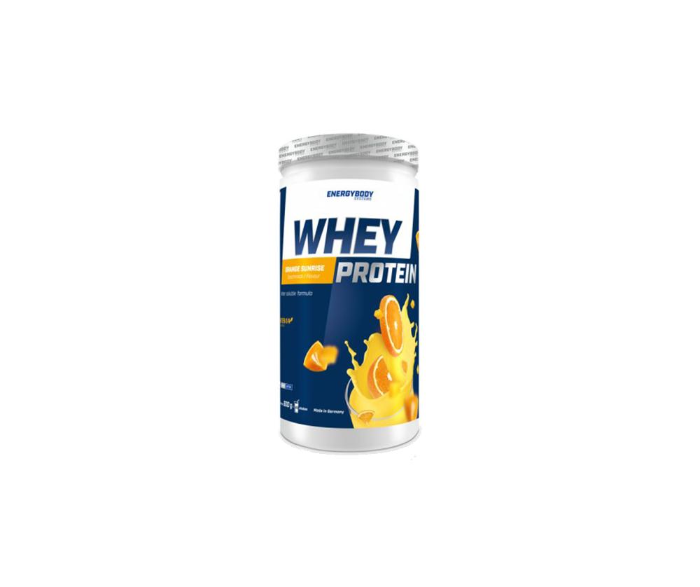 Whey Protein 1000г 8490 тенге