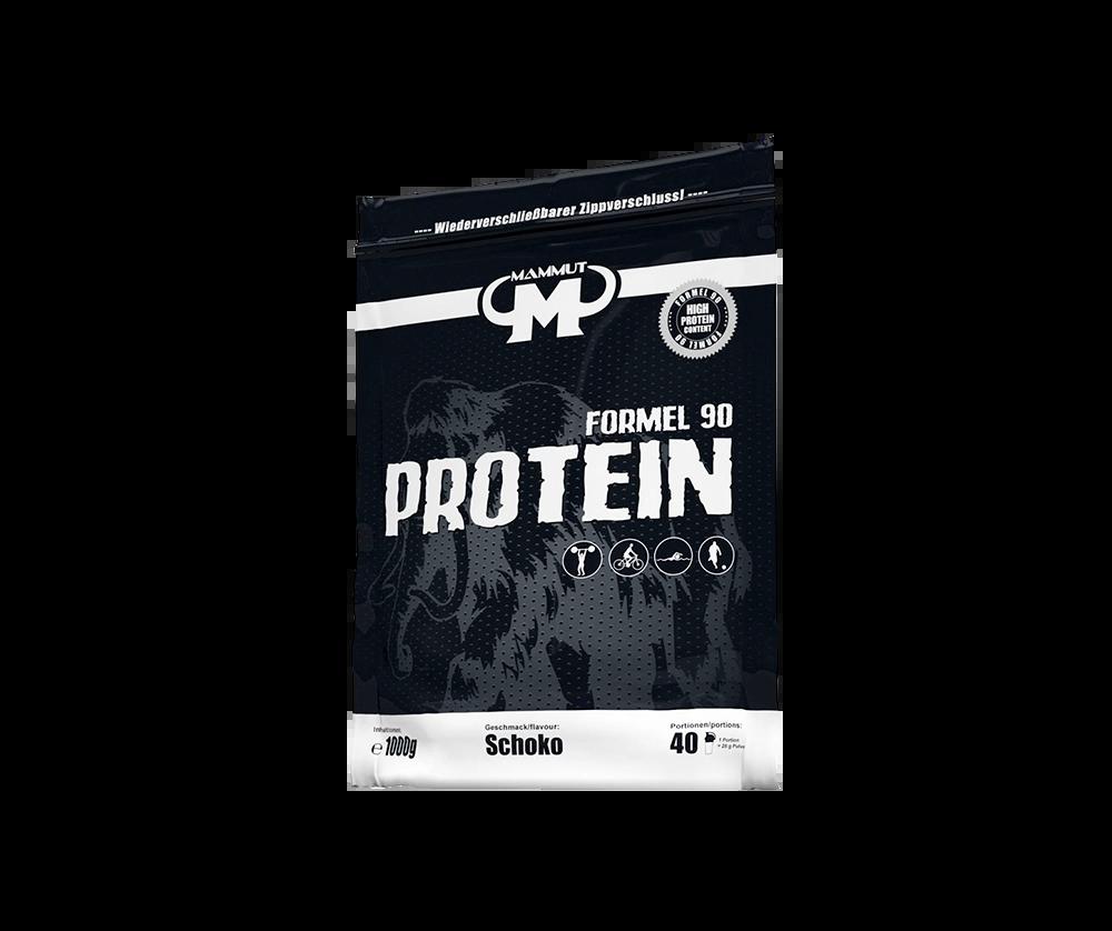 Protein Formel 90 1000г 9990 тенге