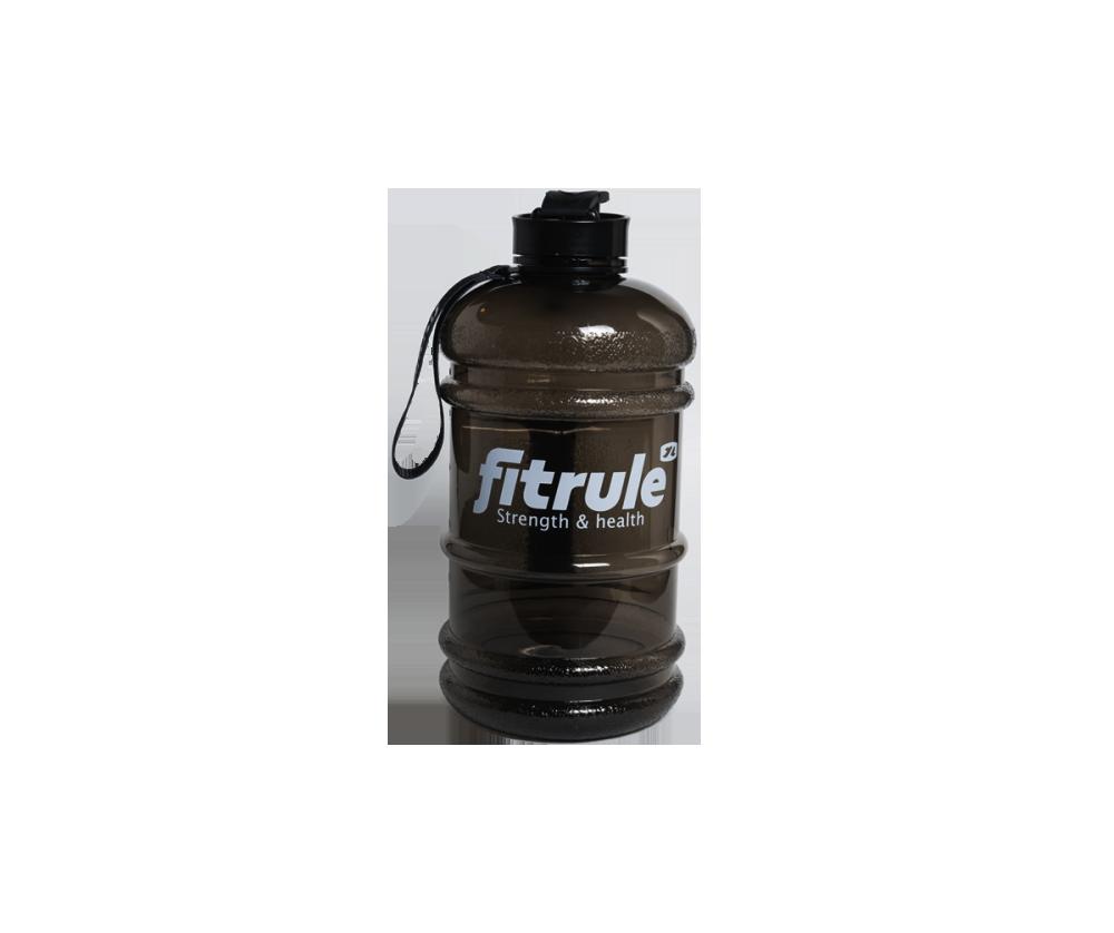Матовая Бутылка для воды 1300мл 4490 тенге