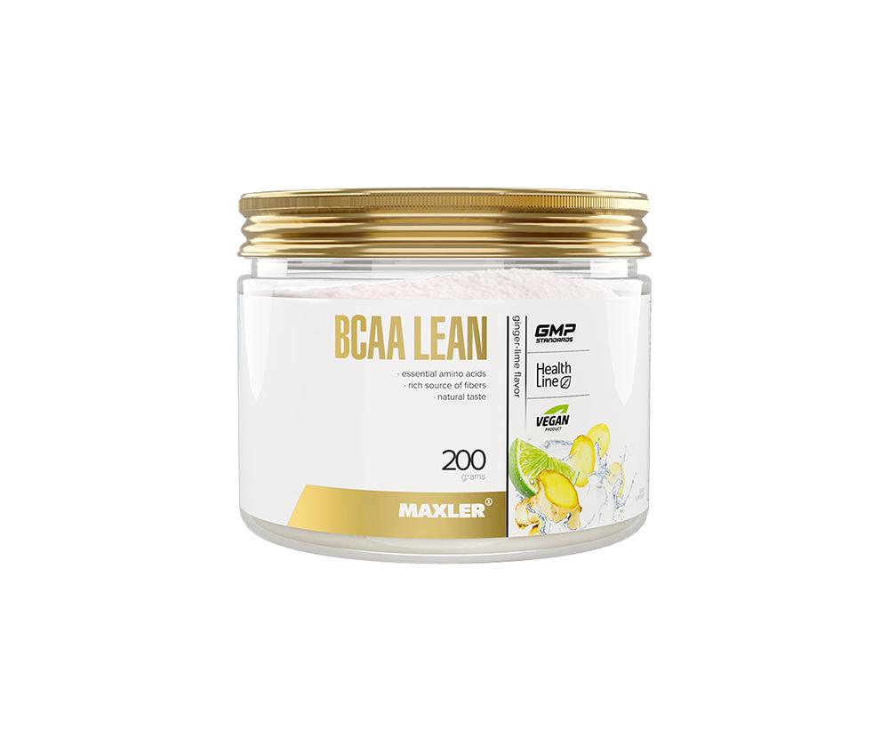 BCAA Lean 200г 6990 тенге