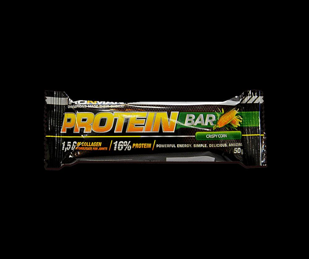 Protein Bar 50г 350 тенге