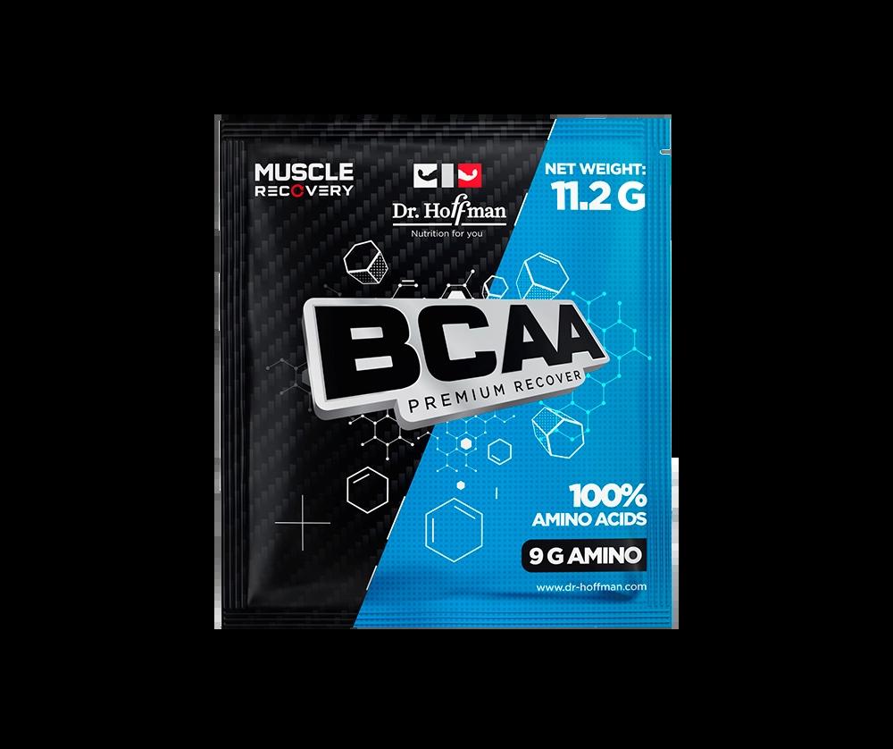 Пробник BCAA Recovery (Пинаколада) 1 Порция 350 тенге