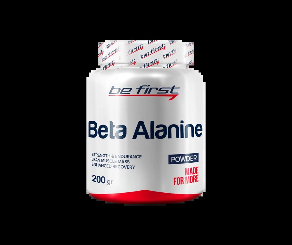 Beta-Alanine Powder 200г 5490 тенге