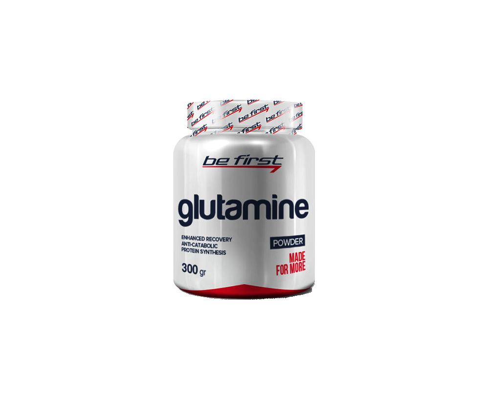 Glutamine Powder 300г 4490 тенге