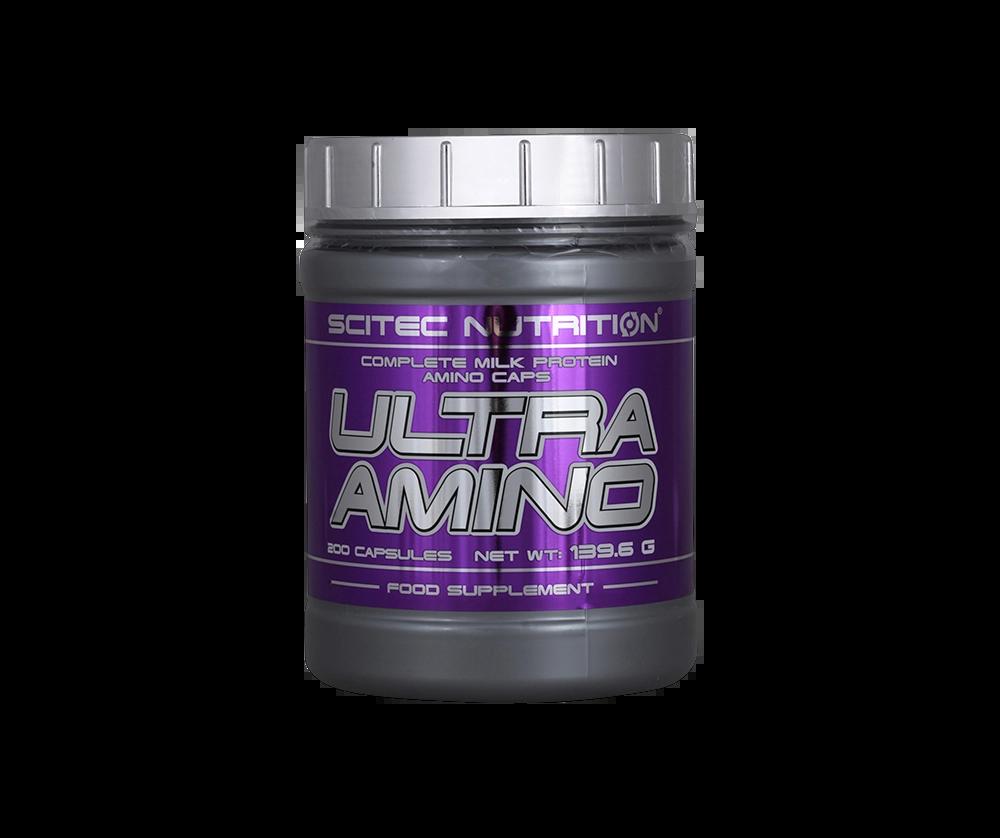 Ultra Amino 200 Капсул 5990 тенге