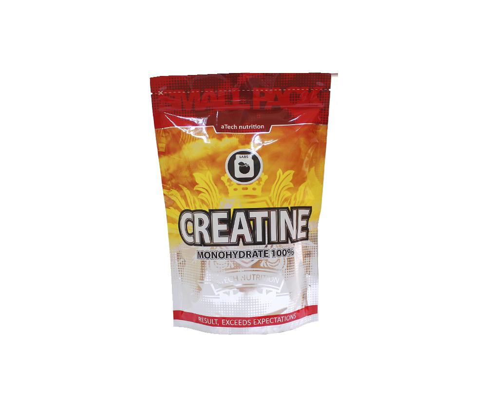 Creatine Monohydrate 100% 300г 3490 тенге
