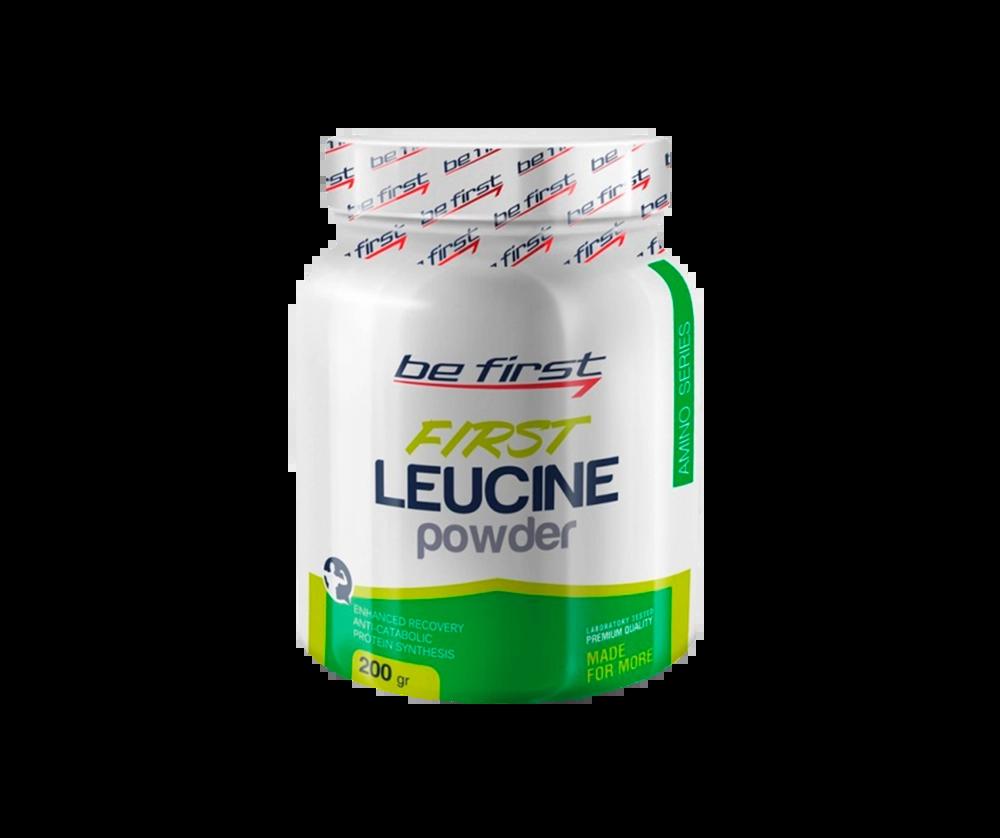 Leucine Лесная ягода 200г 4790 тенге