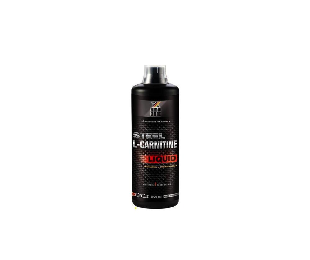 Steel L-Carnitine Liquid 1000мл 8990 тенге