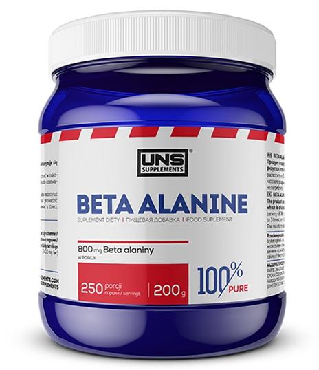Beta Alanine 200g 5490 тенге
