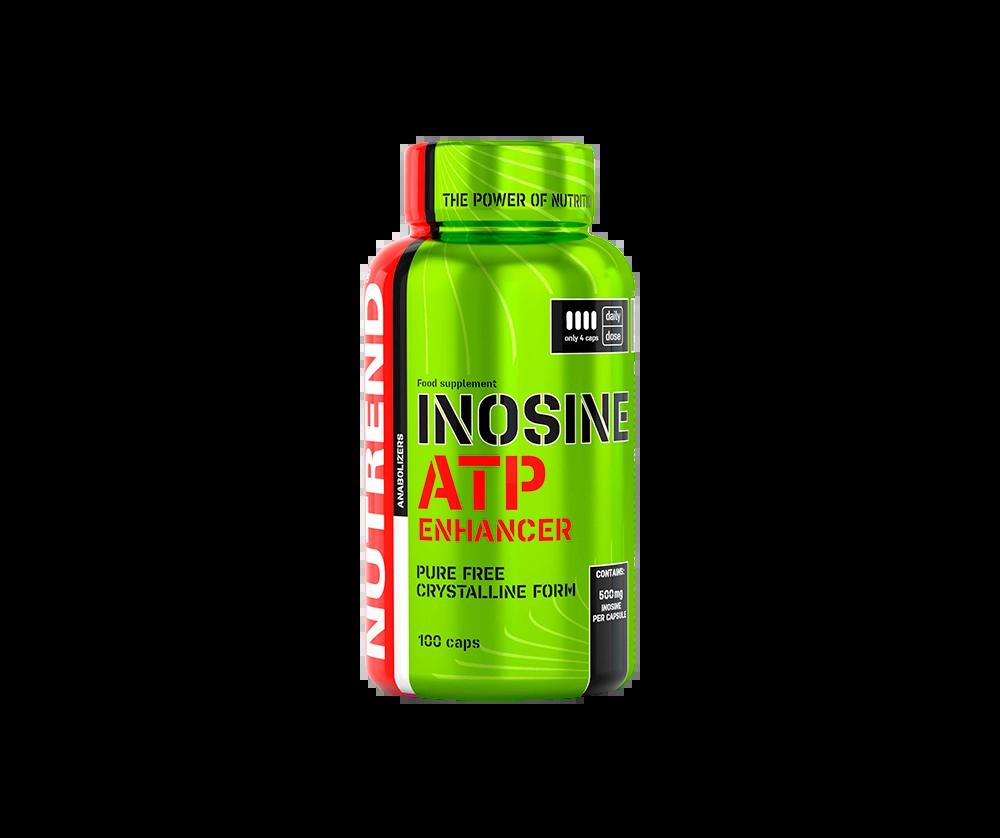 INOSINE ATP 100 Капсул 10990 тенге
