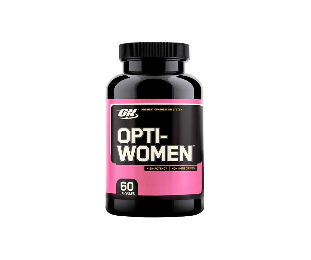 Opti-Woman 60 Капсул 7490 тенге