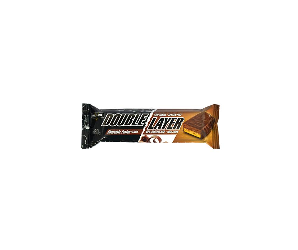 Double Layer Bar 60г 850 тенге