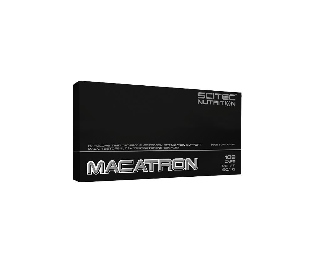 MACATRON 108 Капсул 8990 тенге