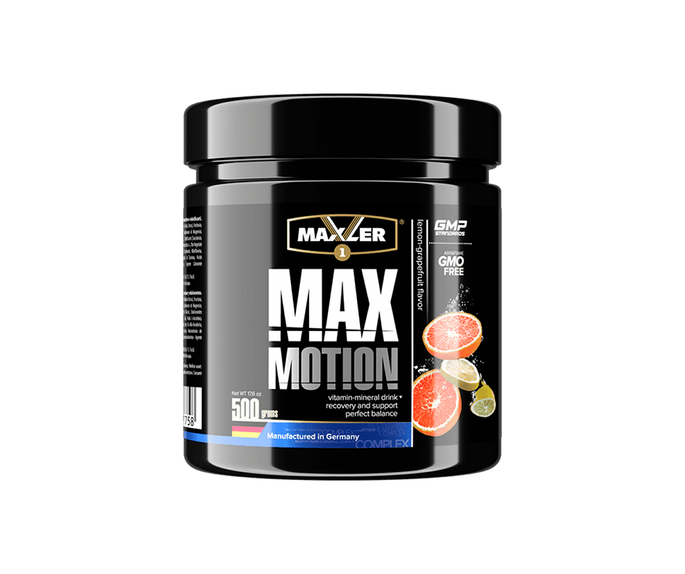 Max Motion 500г 3690 тенге