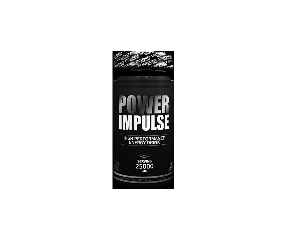 Power Impulse 500г 5490 тенге