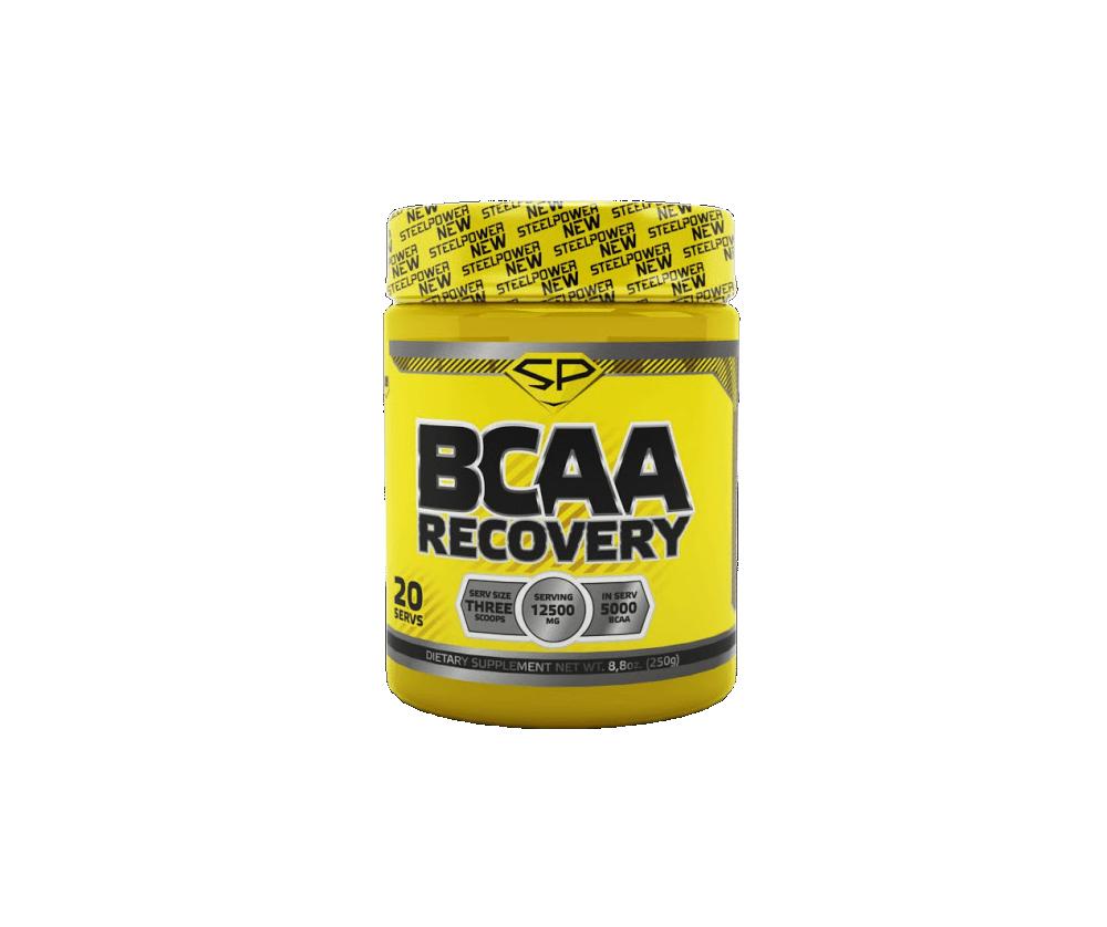 BCAA Recovery 250г 5190 тенге