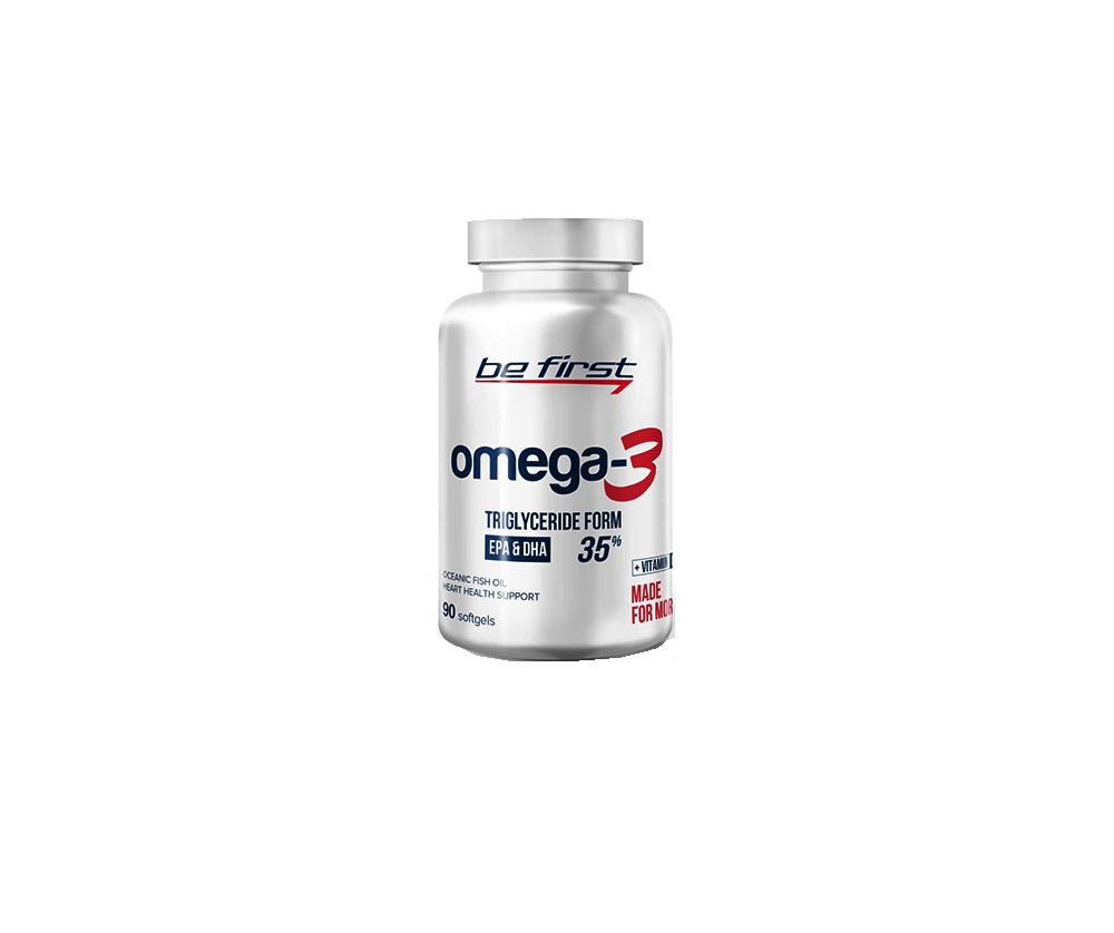Omega-3 90 Капсул 4990 тенге