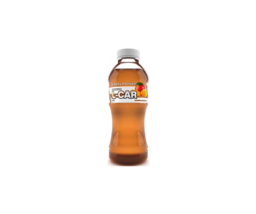 L-CAR Lemonade 500мл 400 тенге