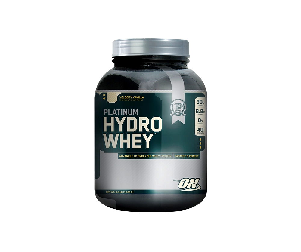 Hydro Whey 1590г 35990 тенге