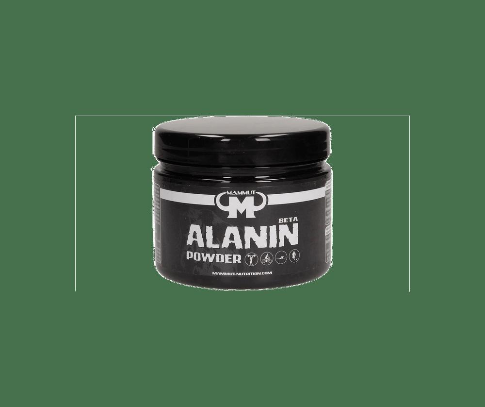 Beta-Alanine Powder 300г 8490 тенге