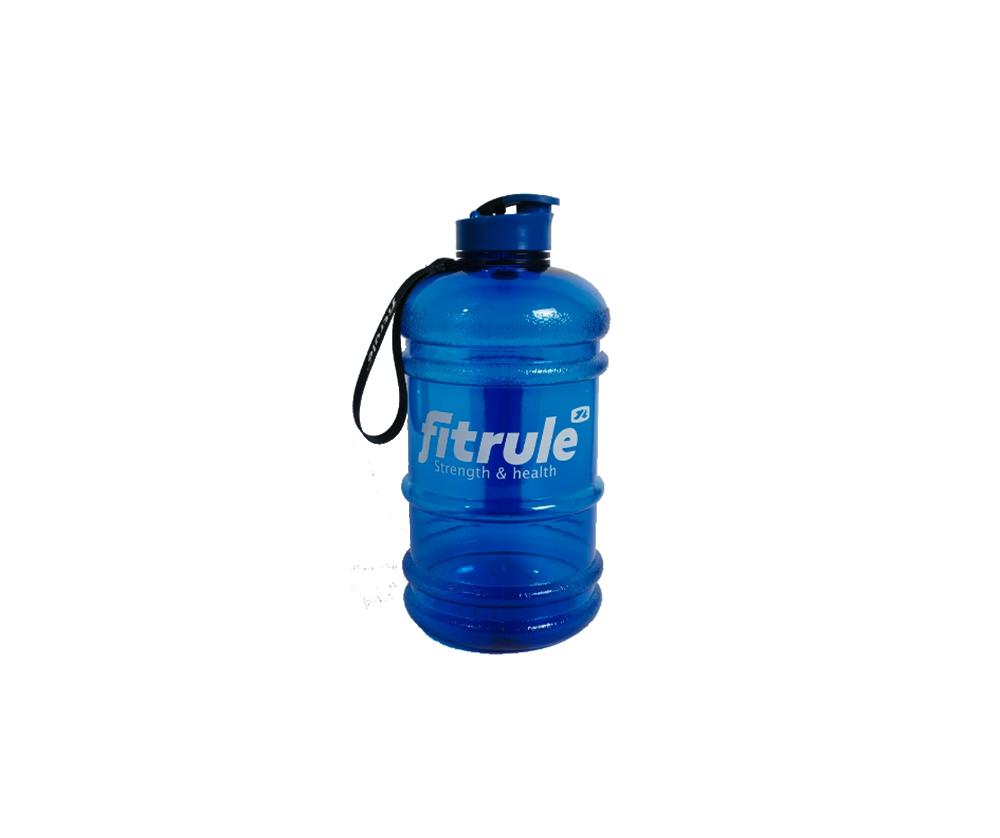 Бутыль 1300мл FiRule (Синий Цвет) 2300мл 2990 тенге