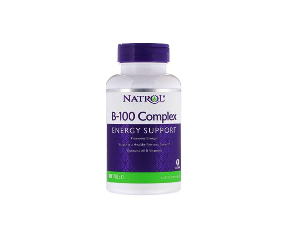 B-100 Complex 100 Таблеток 6490 тенге