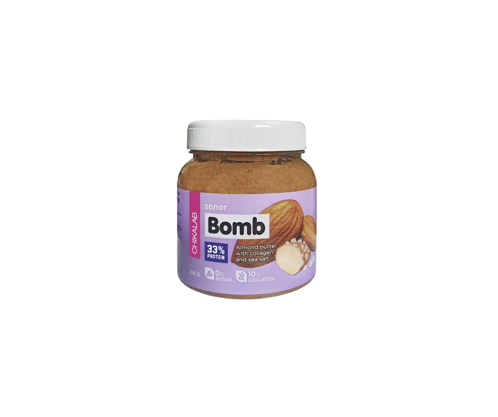 Senor Bomb  1990 тенге