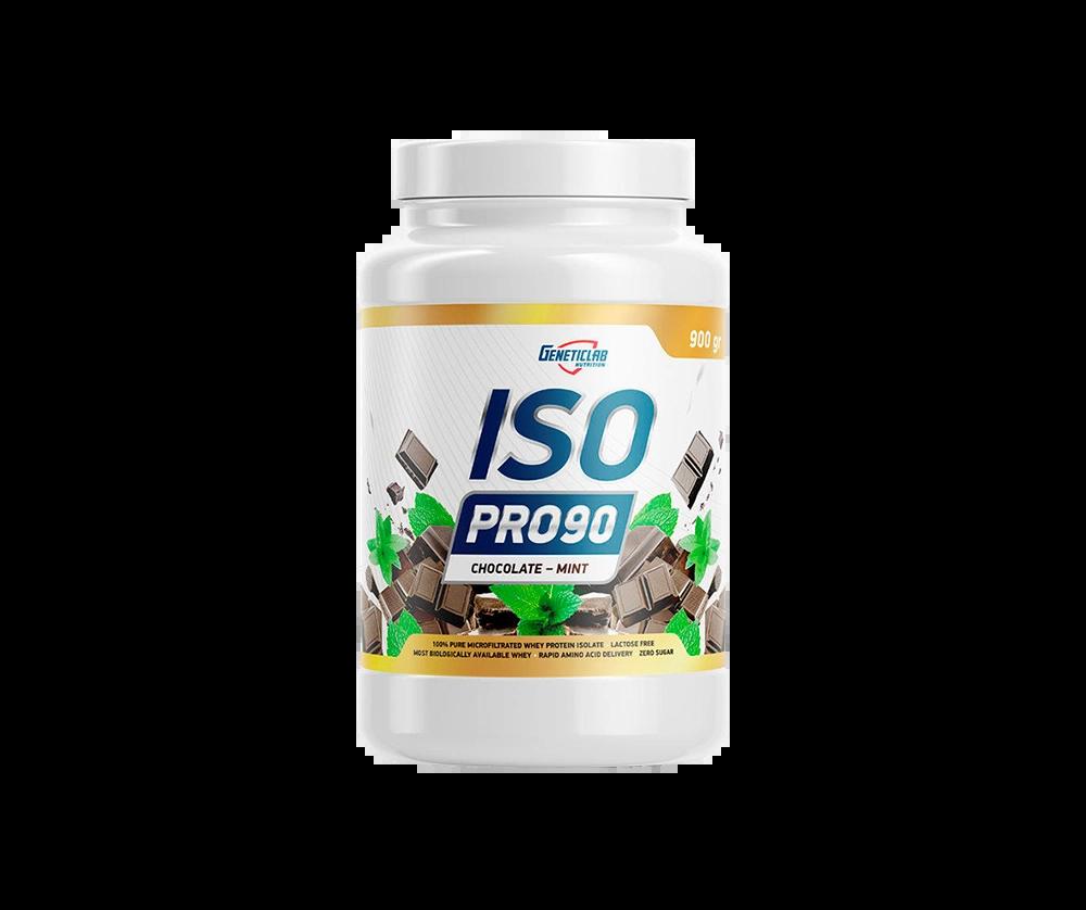 ISO PRO90 900г 12990 тенге