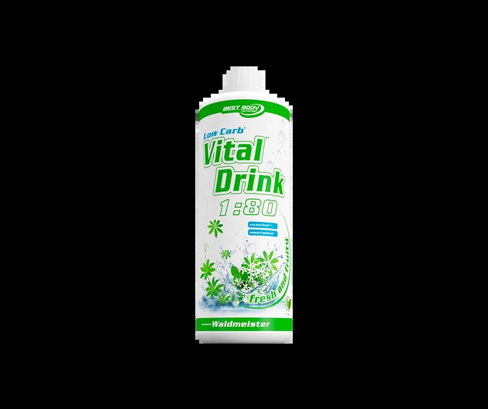 Vital Drink 16 Порций 1590 тенге