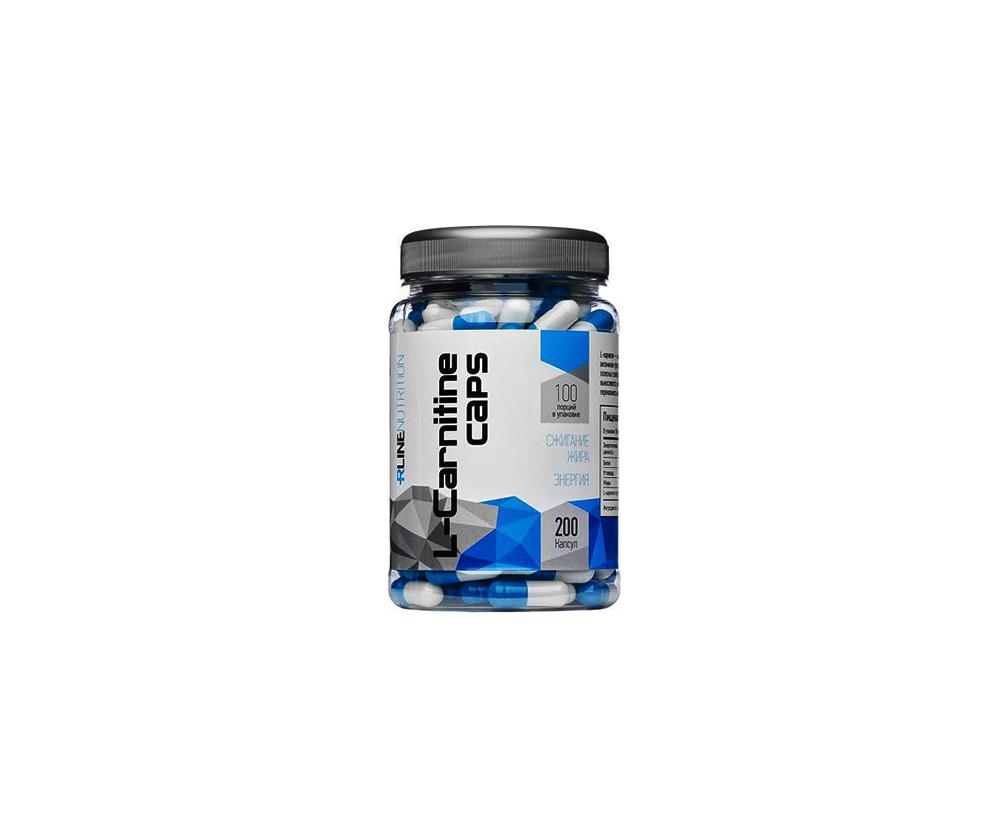 L-Carnitine 200г 6990 тенге
