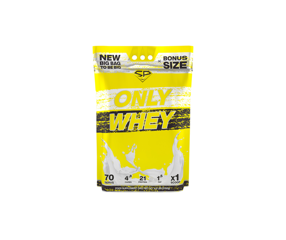 ONLY WHEY PROTEIN 2100г 17490 тенге
