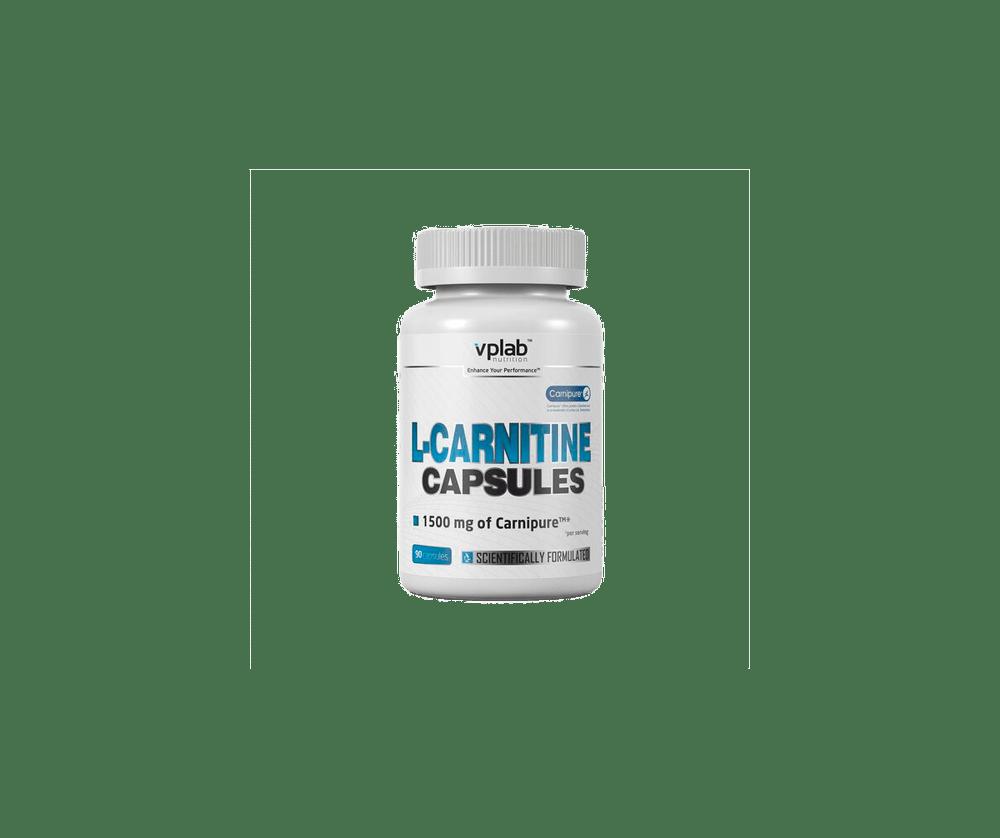 L-Carnitine 1500 caps 90 Капсул 5990 тенге