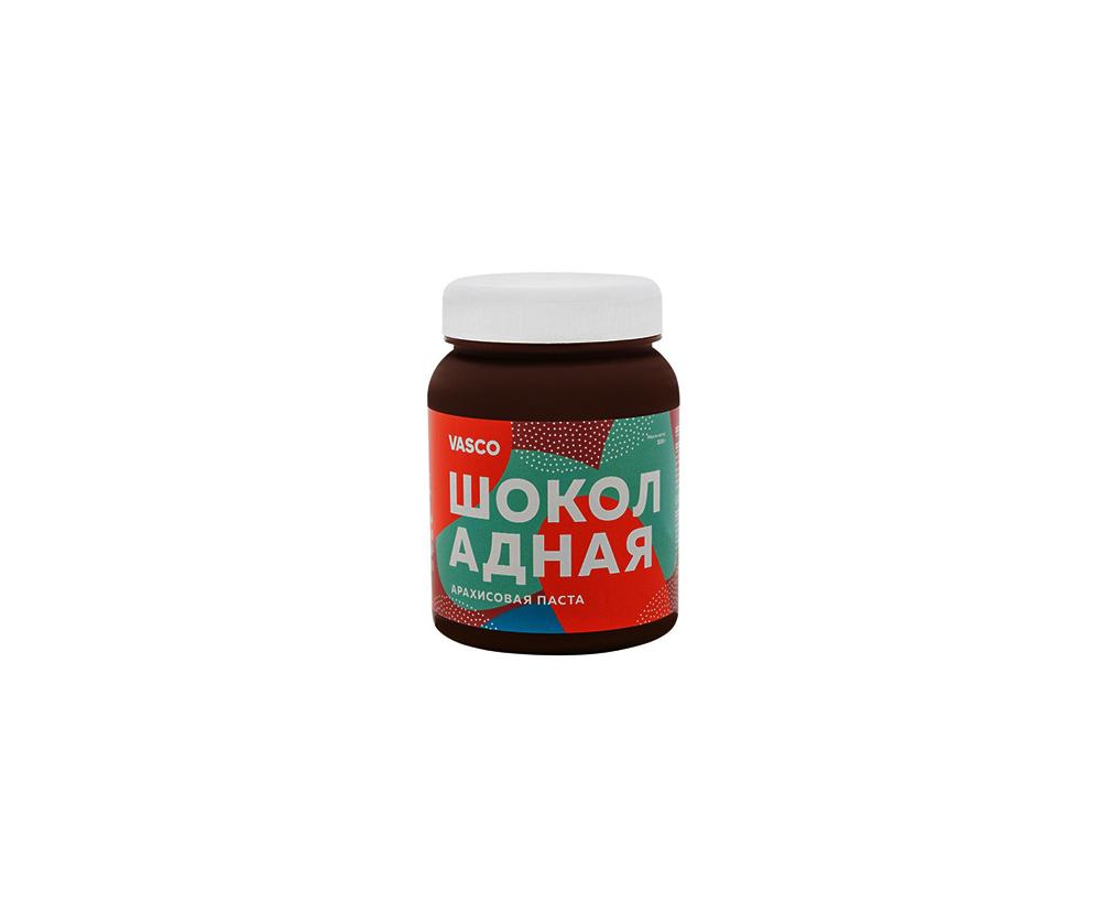 Арахисовая Паста (Шоколад) 330г 2190 тенге