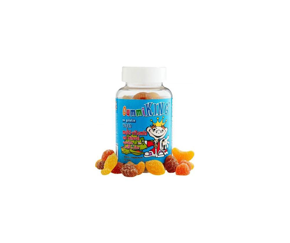 Multi Vitamin + Mineral 60шт 4490 тенге