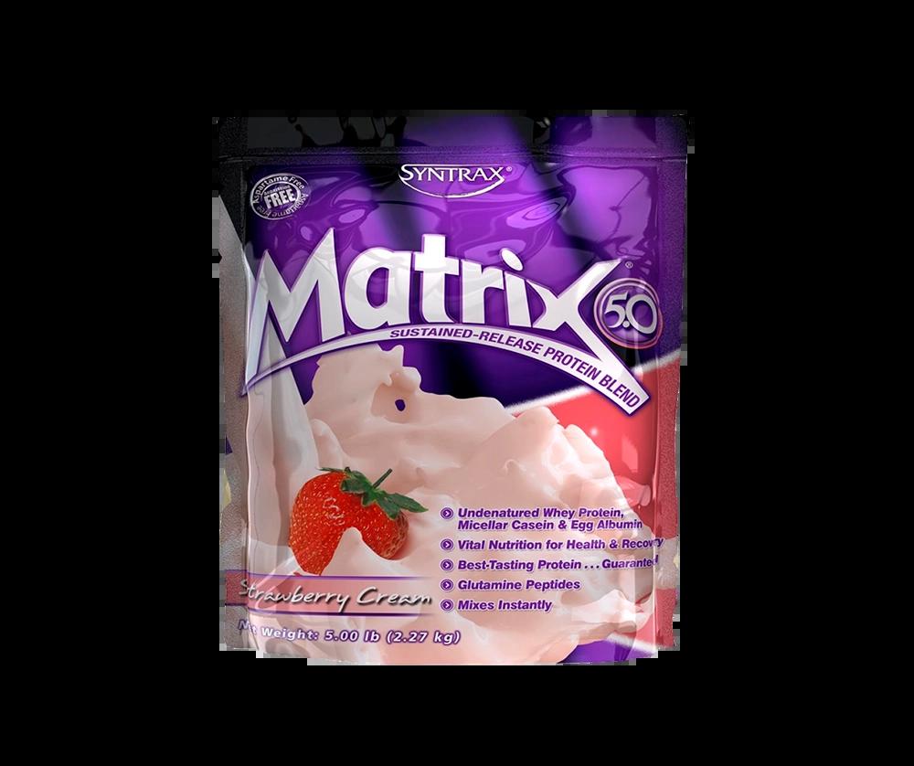 Matrix 5.0 2300г 23990 тенге