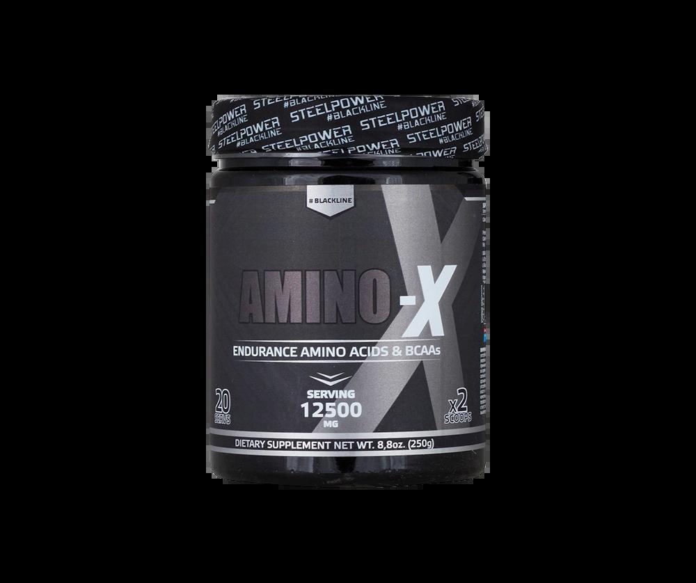 Amino-X 250г 6990 тенге