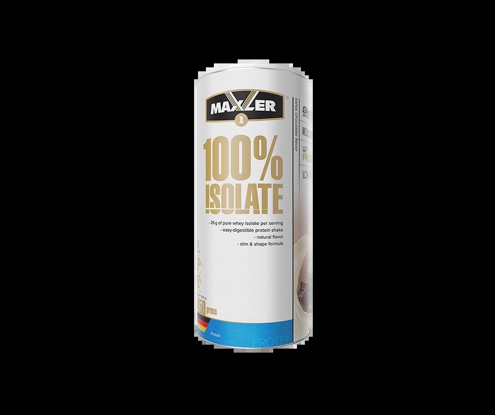 100% Isolate 450г 450г 8490 тенге