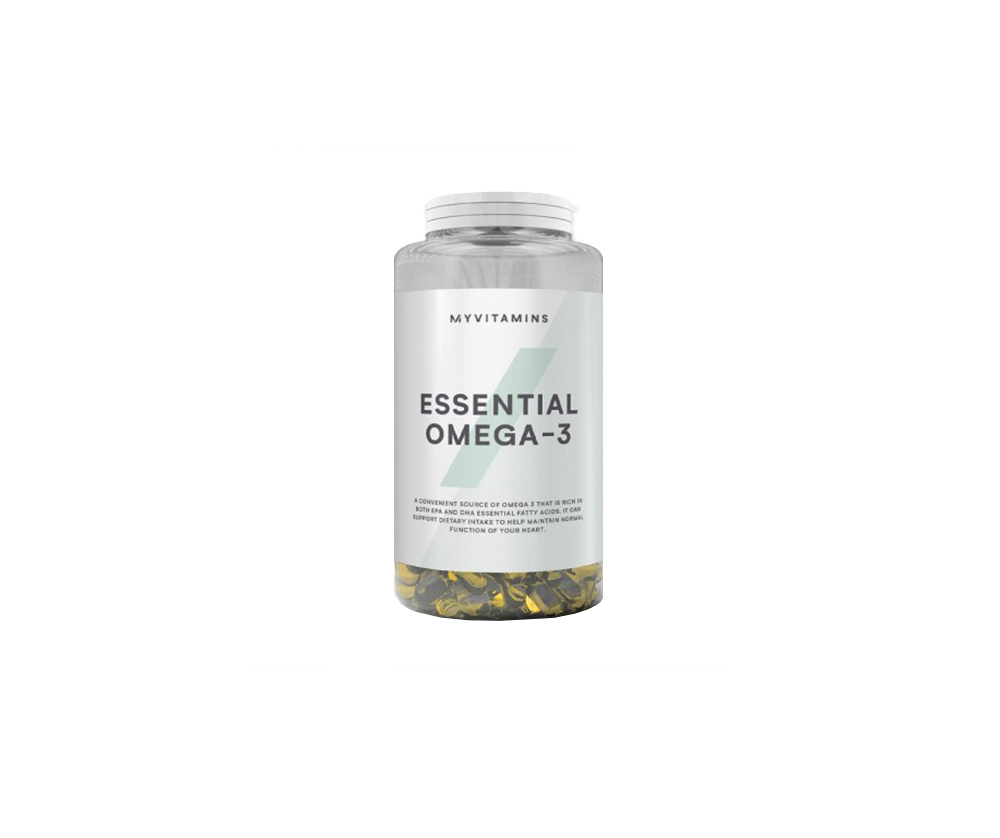 Essential Omega 3 250 Капсул 7490 тенге