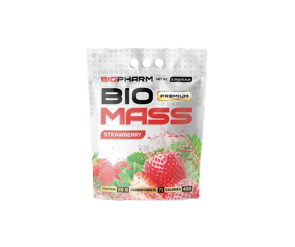 Bio MASS 2500г 14490 тенге