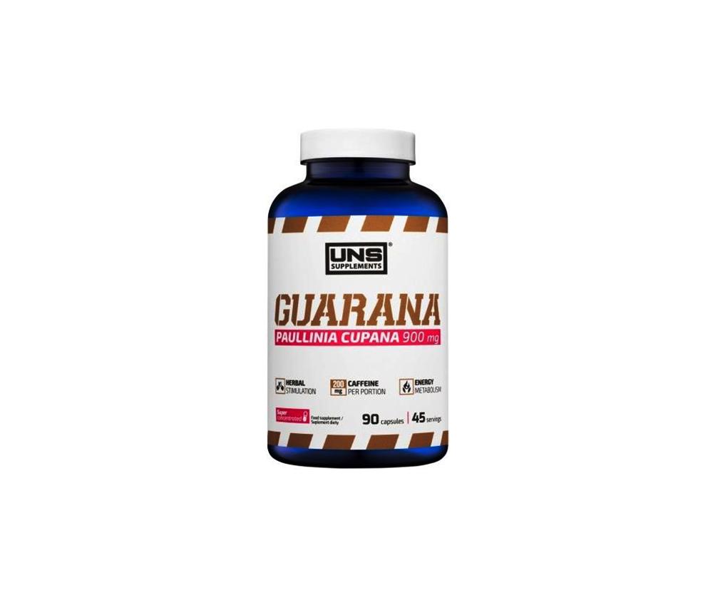 Guarana 90 Капсул 4990 тенге