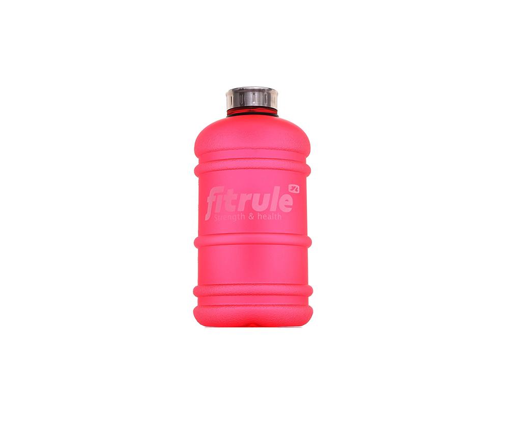 Матовая Бутылка для воды 2300мл 4490 тенге