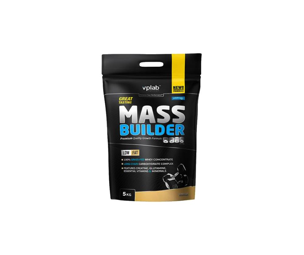 Mass Builder 5000г 22990 тенге