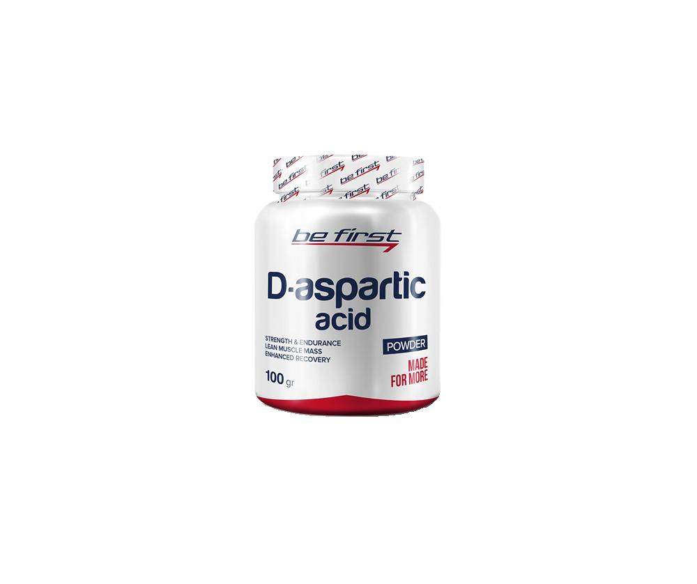 D-Aspartic Acid 100г 4490 тенге