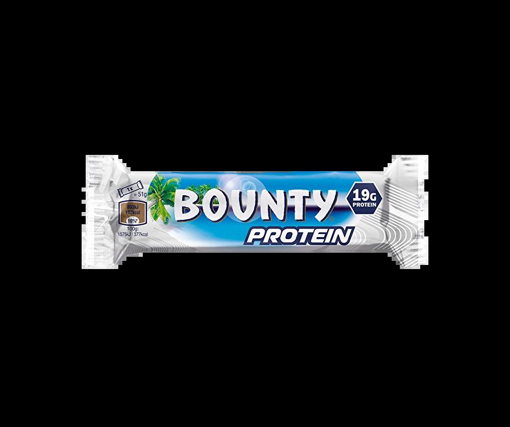 Bounty Protein 51г 1000 тенге