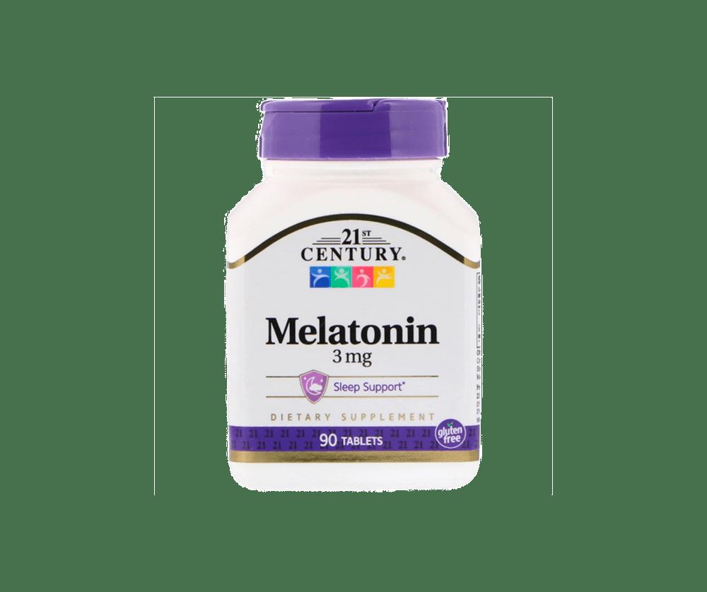 Melatonin 10mg 120таблеток 5490 тенге