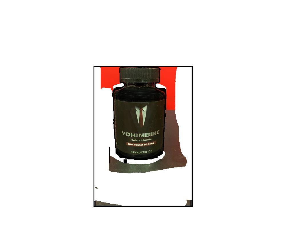 Yohimbine 100 Таблеток 4990 тенге