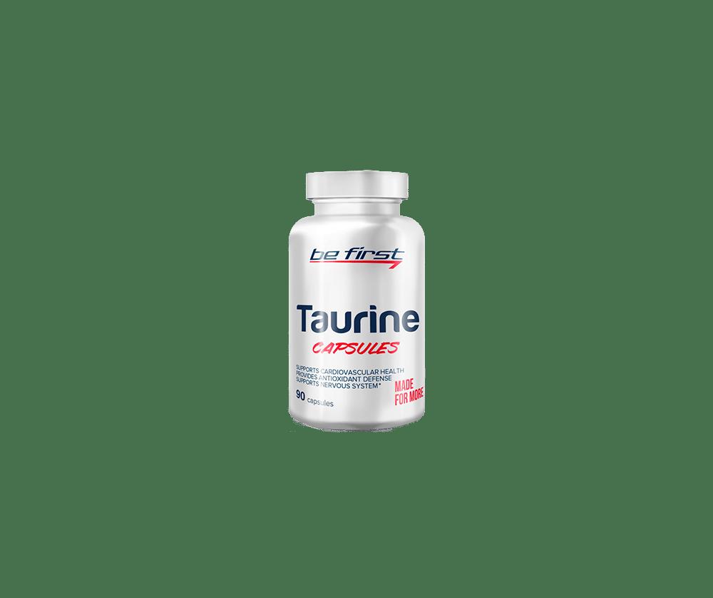 Taurine Capsules 90 Капсул 3390 тенге